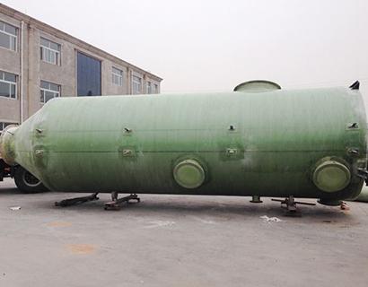 酸雾废气净化塔的正确安装使用方法