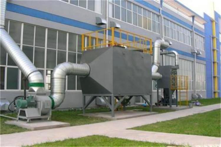 活性炭废气洗涤塔