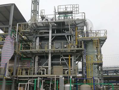 废气洗涤塔价格与工作流量的因素