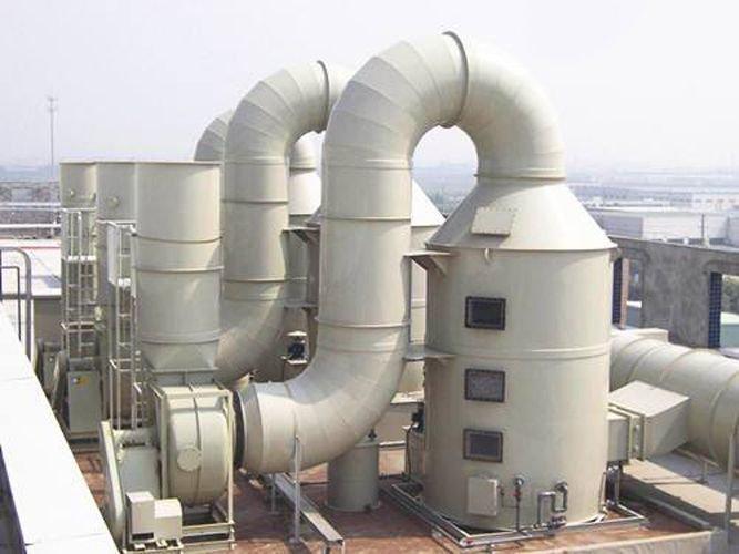 酸雾废气净化塔厂家的废气管理